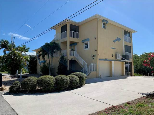 4131 Galt Island Avenue, St. James City, FL 33956 (MLS #221011674) :: NextHome Advisors