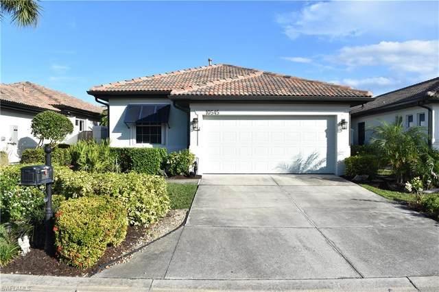 10545 Avila Circle, Fort Myers, FL 33913 (#221011677) :: Vincent Napoleon Luxury Real Estate