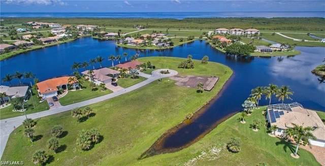 17184 Anthem Lane, Punta Gorda, FL 33955 (MLS #221011739) :: #1 Real Estate Services