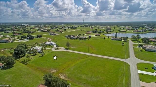 17367 Cayo Lane, Punta Gorda, FL 33955 (MLS #221011740) :: #1 Real Estate Services