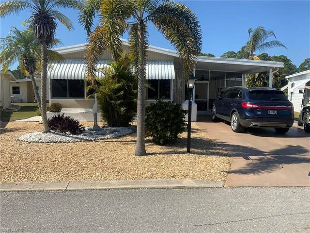 459 Nicklaus Boulevard, North Fort Myers, FL 33903 (MLS #221011767) :: Realty Group Of Southwest Florida