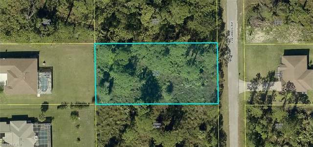 707 AND 709 Columbus Avenue, Lehigh Acres, FL 33972 (MLS #221011806) :: NextHome Advisors