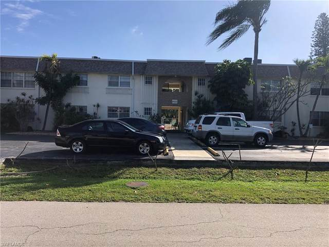 4931 Vincennes Court #4, Cape Coral, FL 33904 (MLS #221011857) :: Realty Group Of Southwest Florida