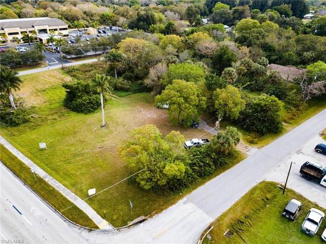 6256 Scott Street, Punta Gorda, FL 33950 (MLS #221011925) :: #1 Real Estate Services