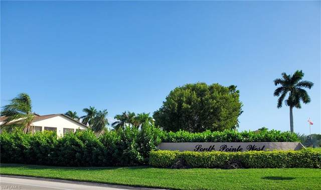 13115 Feather Sound Drive #111, Fort Myers, FL 33919 (MLS #221011942) :: #1 Real Estate Services