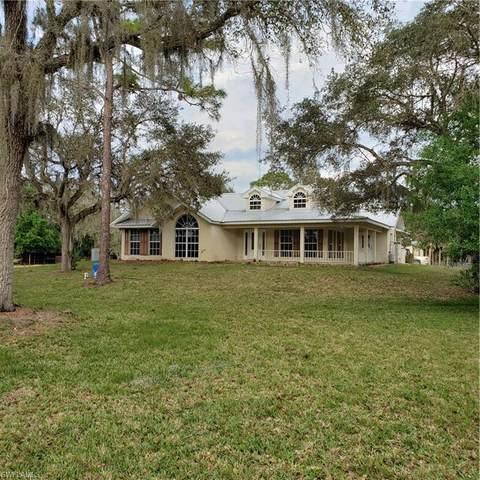 3725 Pioneer 10th Street, Clewiston, FL 33440 (MLS #221011963) :: Domain Realty