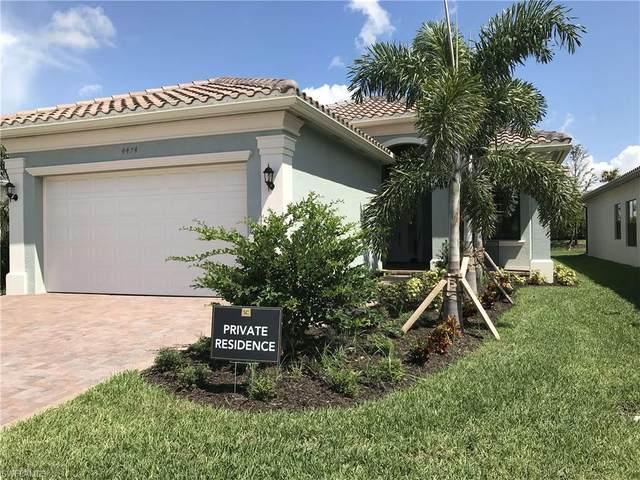 4474 Crimson Avenue, Naples, FL 34119 (MLS #221012000) :: Waterfront Realty Group, INC.