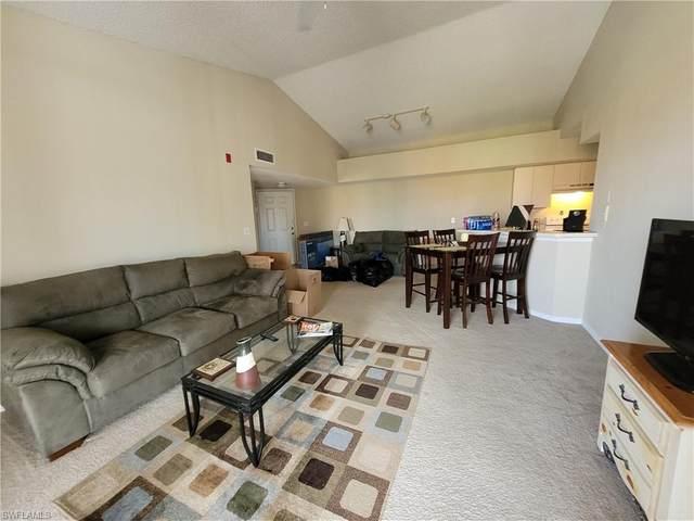 13625 Eagle Ridge Drive #335, Fort Myers, FL 33912 (#221012024) :: Vincent Napoleon Luxury Real Estate