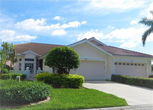 12867 Devonshire Lakes Circle, Fort Myers, FL 33913 (#221012034) :: The Dellatorè Real Estate Group