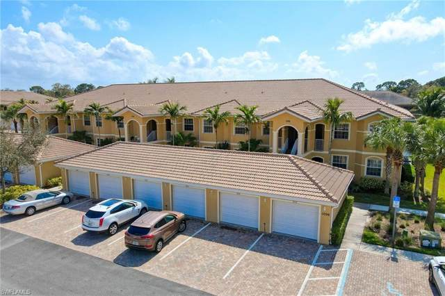 1096 Winding Pines Circle #205, Cape Coral, FL 33909 (MLS #221012039) :: #1 Real Estate Services