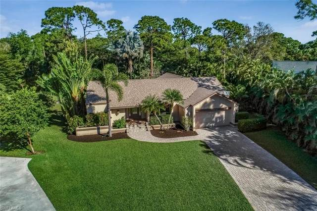 15791 San Antonio Court, Fort Myers, FL 33908 (MLS #221012065) :: RE/MAX Realty Team