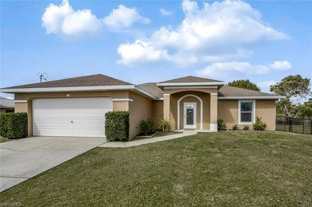 925 SW 31st Street, Cape Coral, FL 33914 (MLS #221012101) :: Domain Realty