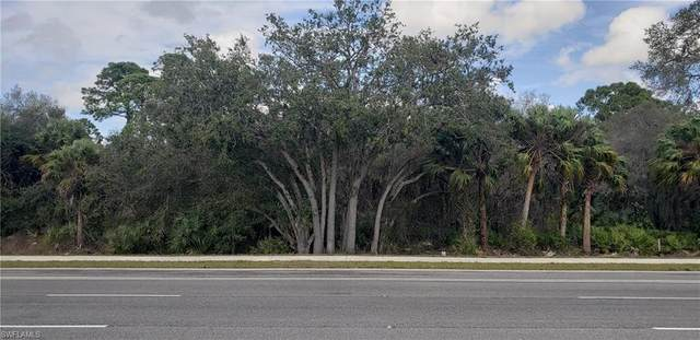 602 Tamiami Trail, Port Charlotte, FL 33953 (MLS #221012153) :: Avantgarde