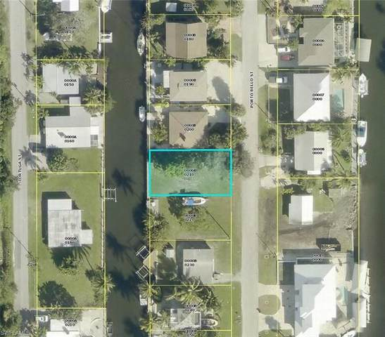 16281 Porto Bello Street, Bokeelia, FL 33922 (MLS #221012183) :: #1 Real Estate Services