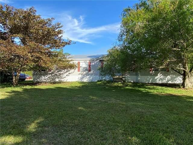 7000 Surrency Road, Clewiston, FL 33440 (MLS #221012216) :: Kris Asquith's Diamond Coastal Group
