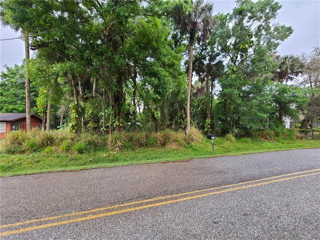 660 Elizabeth Street, Labelle, FL 33935 (MLS #221012218) :: Florida Homestar Team