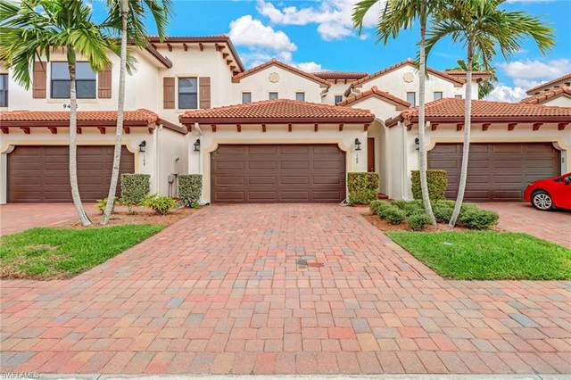 9462 Montebello Way #109, Fort Myers, FL 33908 (MLS #221012219) :: The Naples Beach And Homes Team/MVP Realty