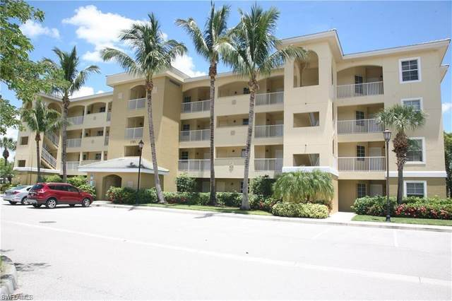 1781 Four Mile Cove Parkway #133, Cape Coral, FL 33990 (MLS #221012246) :: Medway Realty
