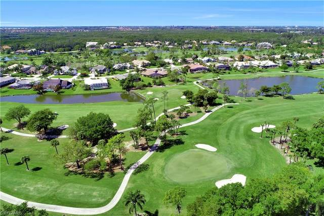 16330 Fairway Woods Drive #1705, Fort Myers, FL 33908 (MLS #221012252) :: Realty Group Of Southwest Florida