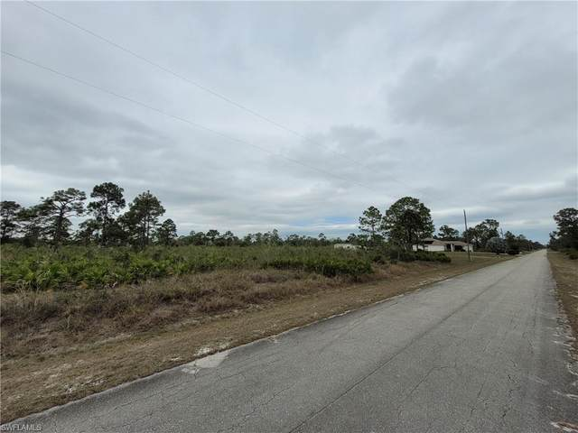 411 Wells Avenue, Lehigh Acres, FL 33972 (MLS #221012296) :: NextHome Advisors