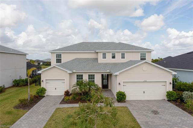 17588 Canopy Court, Punta Gorda, FL 33982 (MLS #221012318) :: RE/MAX Realty Group