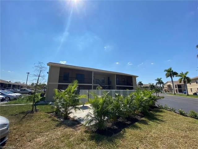 5311 Summerlin Road #1109, Fort Myers, FL 33919 (MLS #221012329) :: Domain Realty
