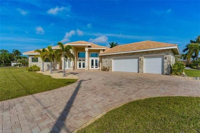 1405 SW 38th Street, Cape Coral, FL 33914 (MLS #221012355) :: Clausen Properties, Inc.