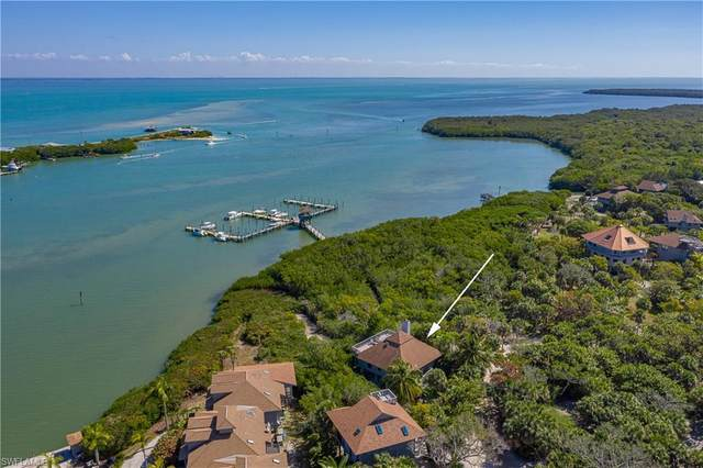 4490 Harbor Bend Drive, Upper Captiva, FL 33924 (MLS #221012365) :: Domain Realty