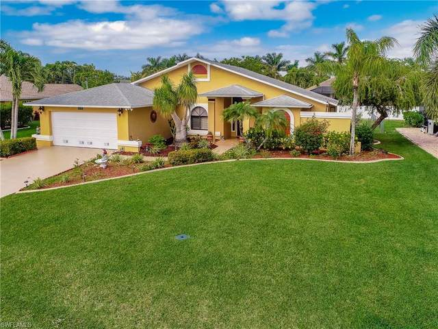 2525 SW 52nd Lane, Cape Coral, FL 33914 (MLS #221012387) :: RE/MAX Realty Team