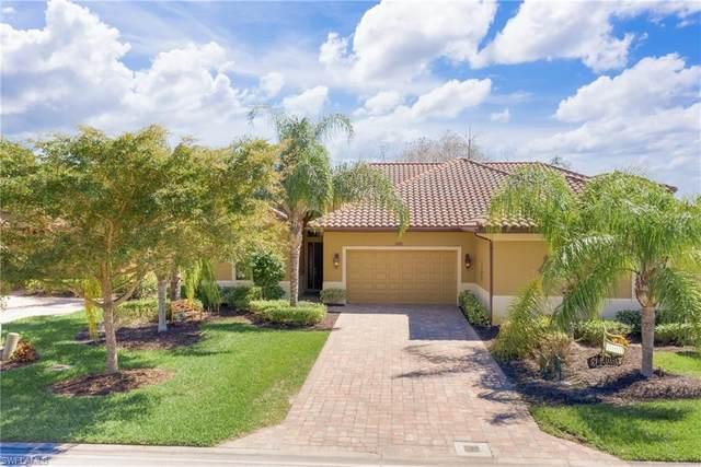 11101 Esteban Drive, Fort Myers, FL 33912 (MLS #221012391) :: Domain Realty