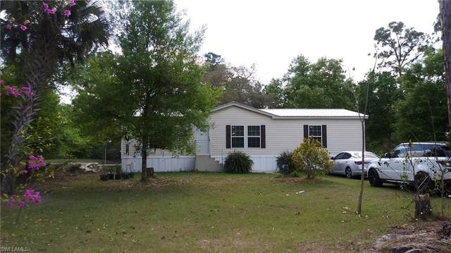 518 Appaloosa Avenue, Clewiston, FL 33440 (#221012411) :: The Michelle Thomas Team