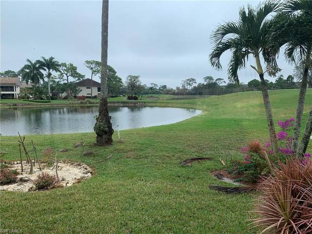 5530 Trailwinds Drive #713, Fort Myers, FL 33907 (MLS #221012455) :: #1 Real Estate Services
