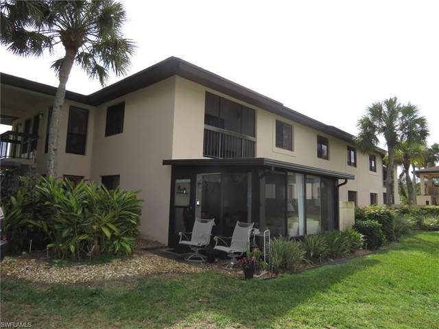 1064 Villa Drive C202, Labelle, FL 33935 (MLS #221012464) :: Realty World J. Pavich Real Estate