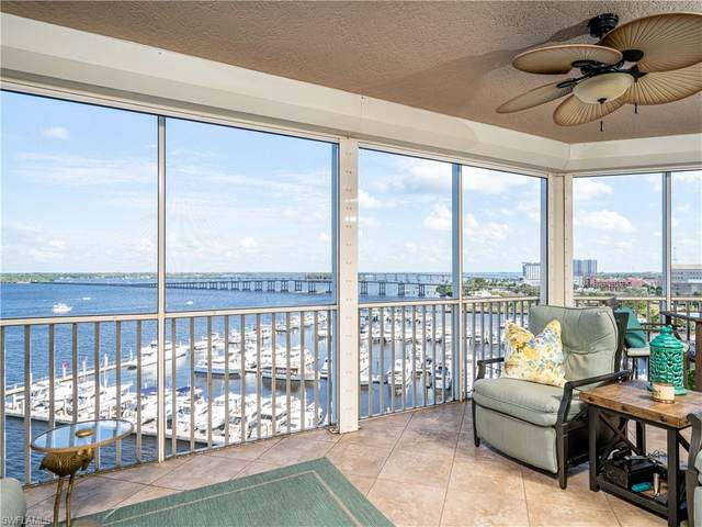 2104 W First Street #1004, Fort Myers, FL 33901 (#221012545) :: Vincent Napoleon Luxury Real Estate
