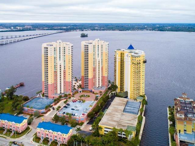 2745 1st Street #2304, Fort Myers, FL 33916 (#221012557) :: We Talk SWFL