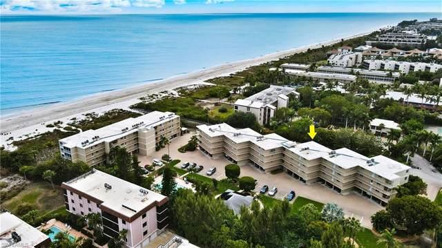 610 Donax Street #234, Sanibel, FL 33957 (#221012772) :: The Dellatorè Real Estate Group