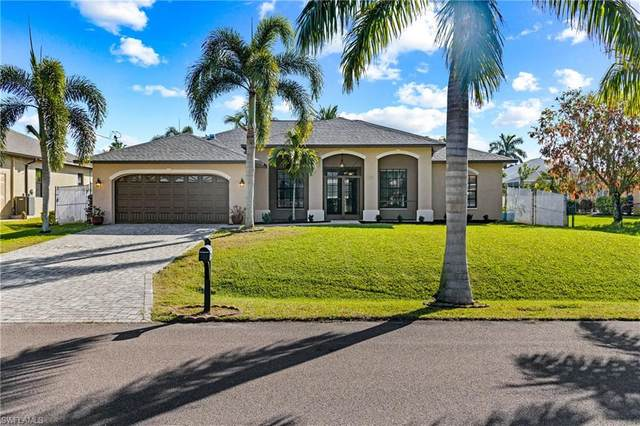 4213 SW 26th Avenue, Cape Coral, FL 33914 (MLS #221012810) :: RE/MAX Realty Team