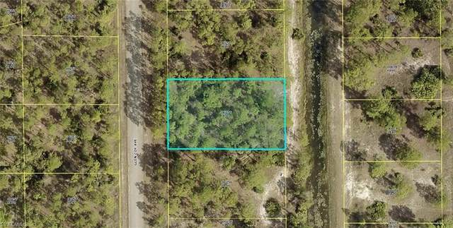 837 Glen Coy Avenue, Lehigh Acres, FL 33974 (MLS #221012819) :: The Naples Beach And Homes Team/MVP Realty