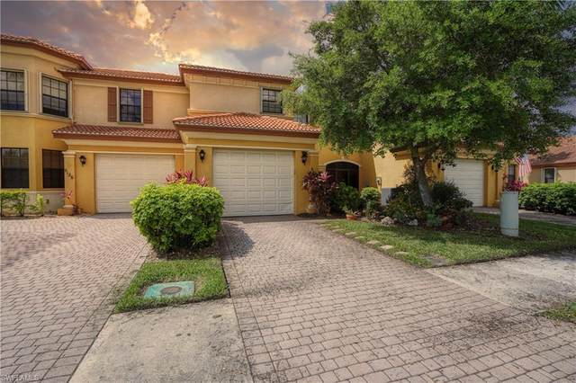 9122 Water Tupelo Road, Fort Myers, FL 33912 (MLS #221012835) :: Domain Realty
