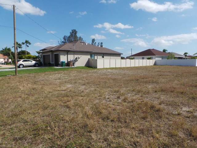2012 SW 41st Street, Cape Coral, FL 33914 (MLS #221012867) :: Clausen Properties, Inc.