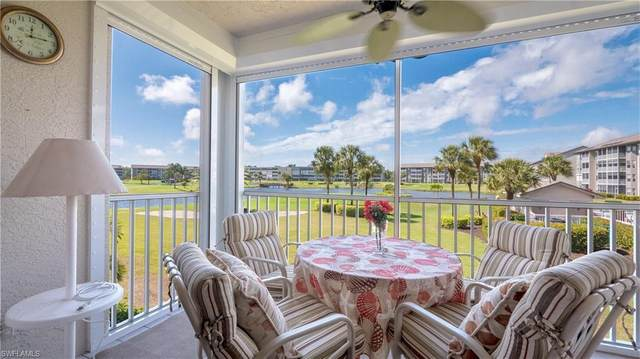 14911 Hole In One Circle 206 - Turnberry, Fort Myers, FL 33919 (MLS #221012876) :: RE/MAX Realty Team
