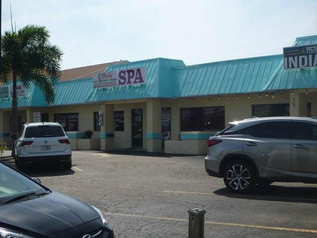 4518 Del Prado Boulevard S, Cape Coral, FL 33904 (MLS #221012914) :: BonitaFLProperties