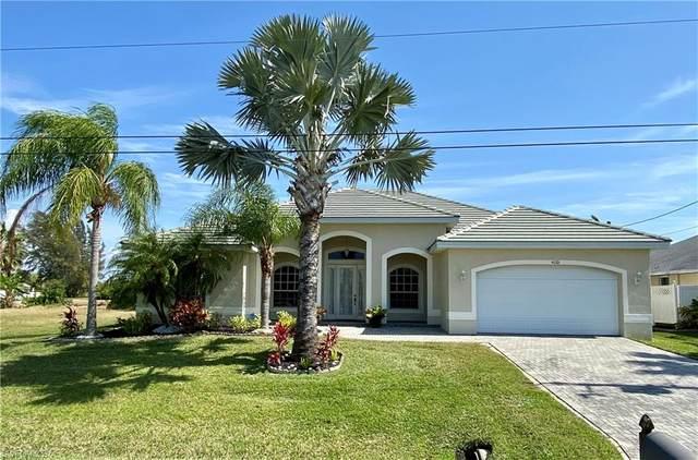 4001 SW 17th Place, Cape Coral, FL 33914 (MLS #221012917) :: Clausen Properties, Inc.