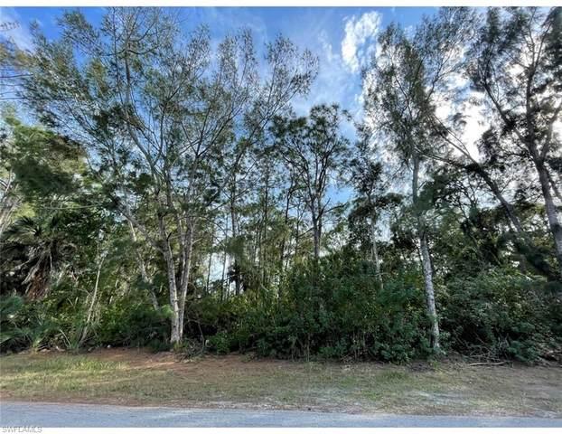 3517 Tangerine Drive, St. James City, FL 33956 (MLS #221012922) :: #1 Real Estate Services