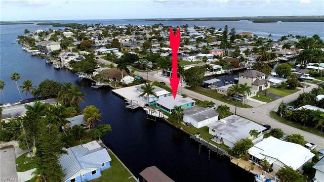 11539 Island Avenue, Matlacha, FL 33993 (MLS #221012965) :: Realty Group Of Southwest Florida