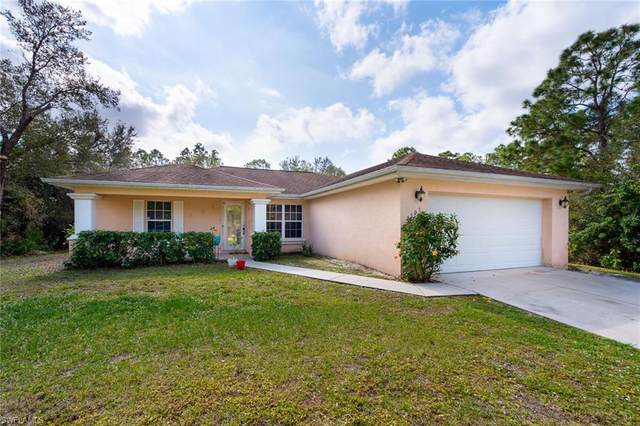 2505 Betty Place, Lehigh Acres, FL 33971 (MLS #221013017) :: Realty Group Of Southwest Florida