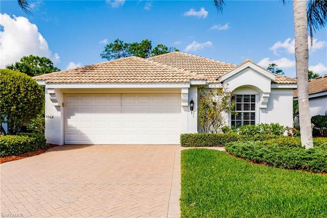 9968 Horse Creek Road, Fort Myers, FL 33913 (MLS #221013112) :: RE/MAX Realty Team