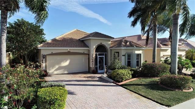 2036 Oxford Ridge Circle, Lehigh Acres, FL 33973 (#221013119) :: Vincent Napoleon Luxury Real Estate