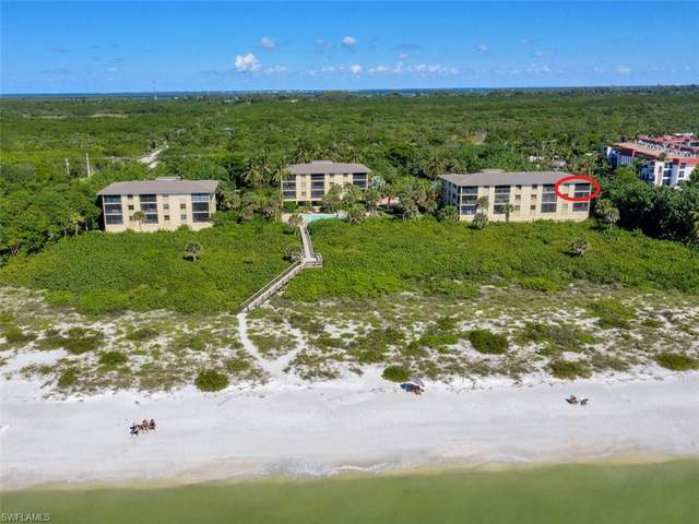 2475 W Gulf Drive #109, Sanibel, FL 33957 (MLS #221013139) :: Domain Realty