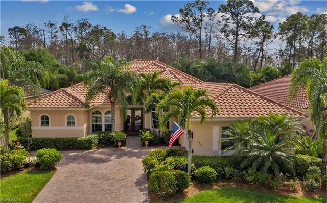 10923 Stonington Avenue, Fort Myers, FL 33913 (MLS #221013154) :: RE/MAX Realty Group
